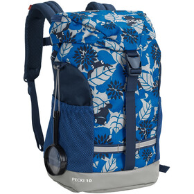 VAUDE Pecki 10 Backpack Kids radiate blue
